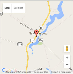 map for Clyde View Girl Friday Bookkeeping Services